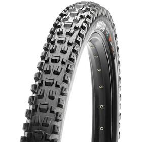 """Maxxis Assegai Folding Tyre 29x2.50"""" DD TR 3C MaxxGrip black"""